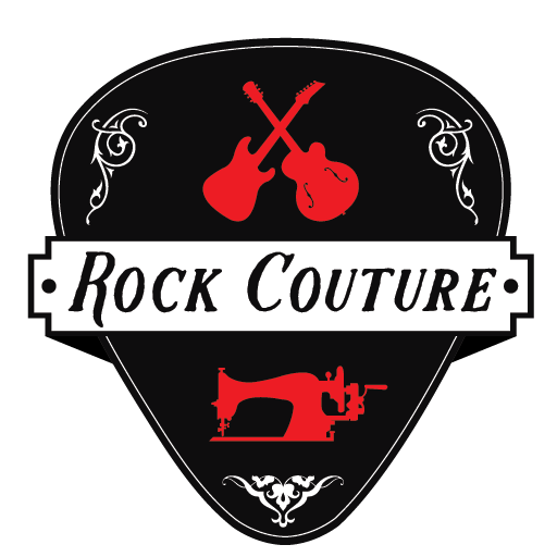 Rock couture