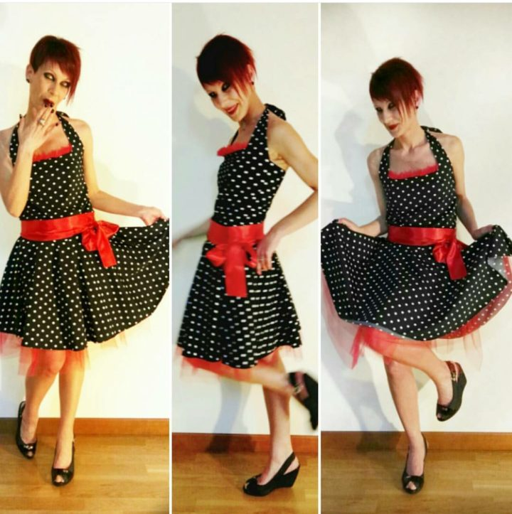 VESTITO PIN UP 3